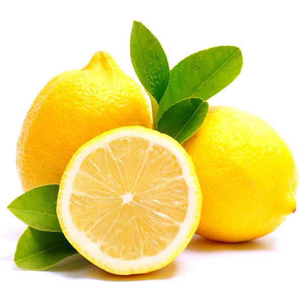 四川安岳黄柠檬2个