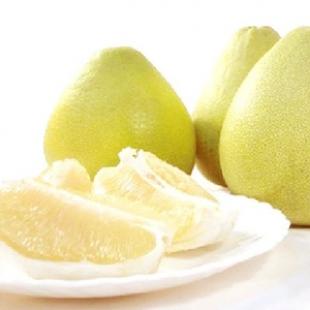 平和琯溪白心蜜柚1个约2.5斤