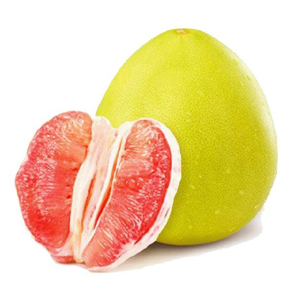 平和琯溪红心蜜柚1个约2.5斤