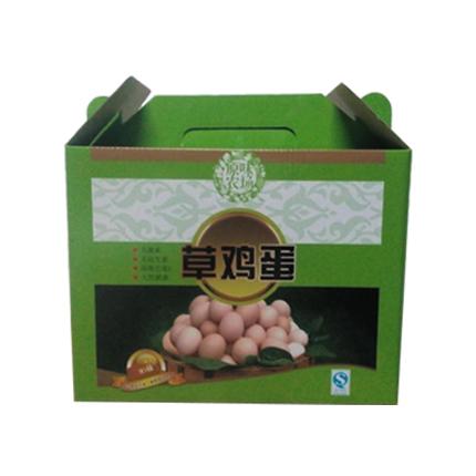 原味农场生态草鸡蛋礼盒(30枚)
